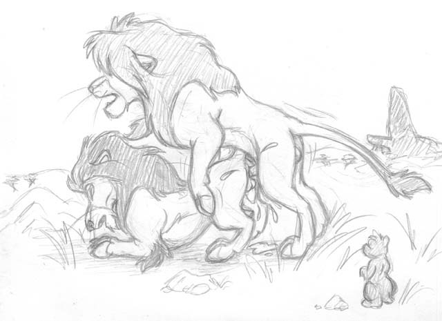kion king kopa and lion Tracer and widowmaker
