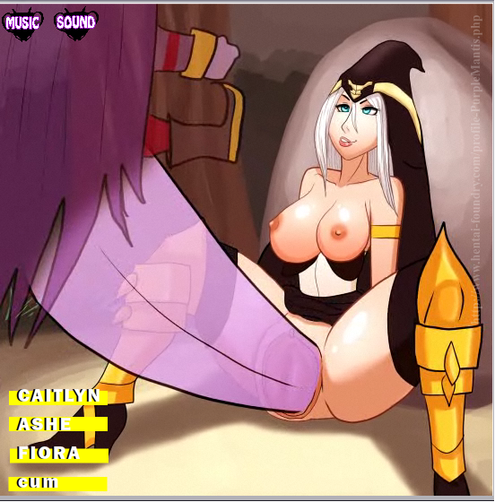 league of naked ashe legends Princess and conquest skeleton princess