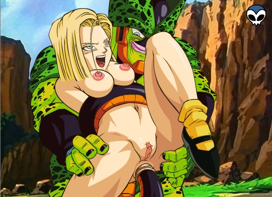 dragon ball android 18 xxx Darling in the franxx 02 nude