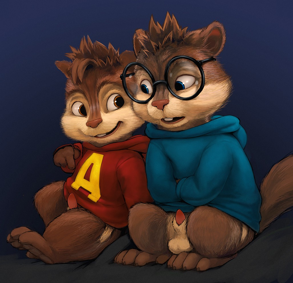 and the alvin chipmunks glasses Trials in tainted space centaur