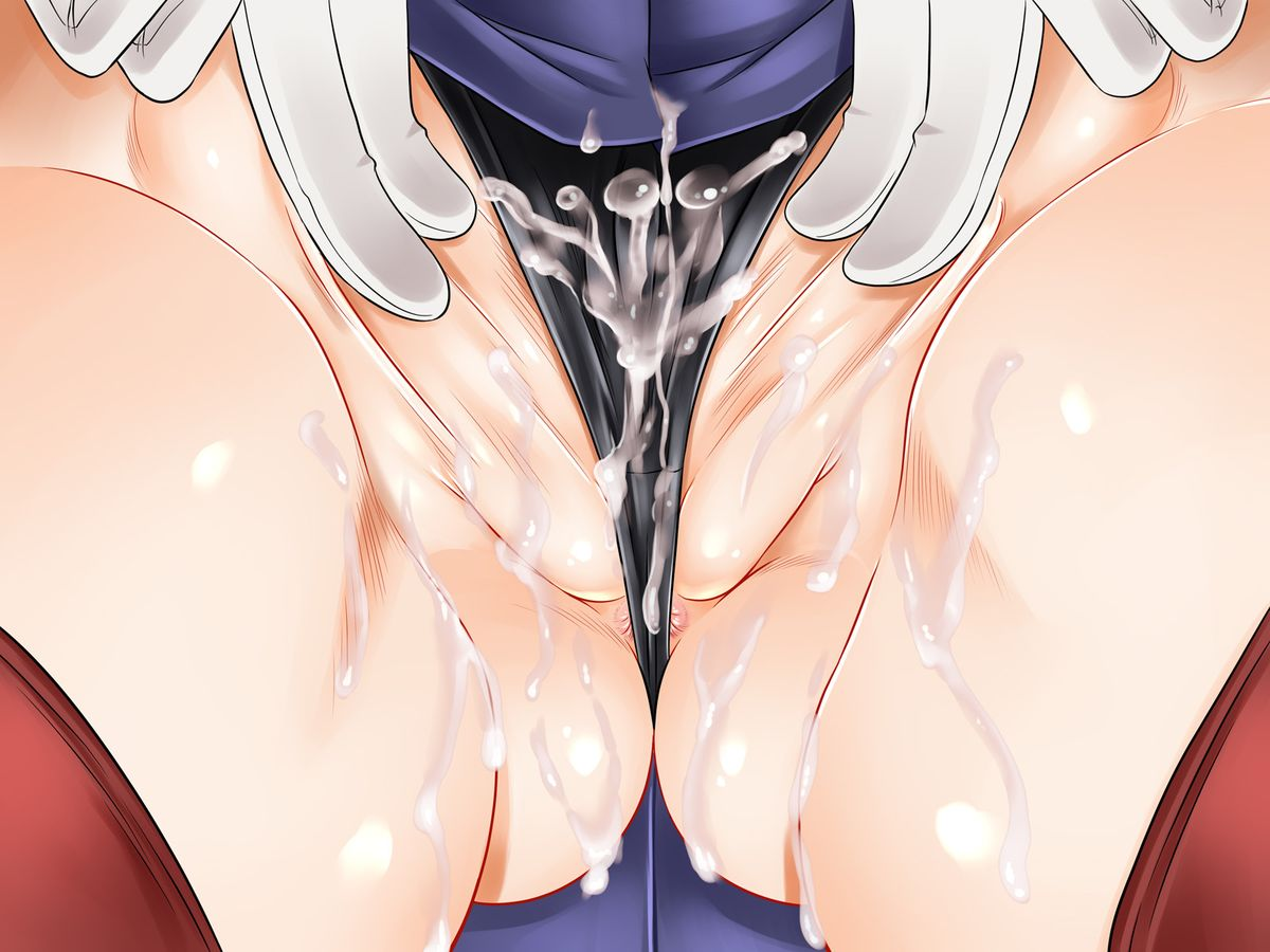 cum in close ass up Devil may cry 2 lucia