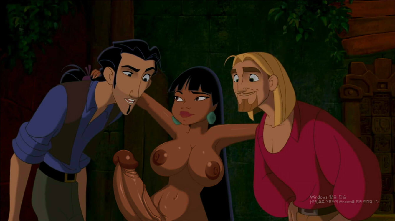 the to from road chel eldorado Dungeons and dragons lady of pain