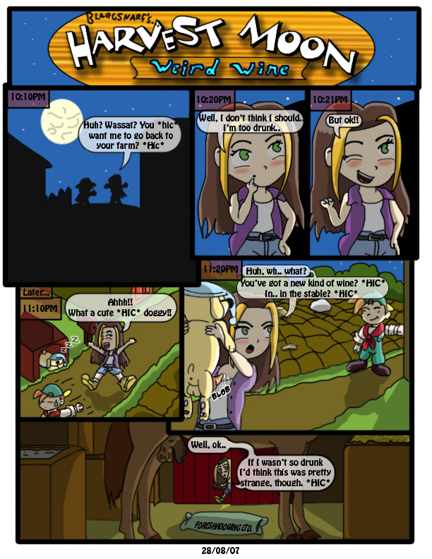 celia a moon harvest wonderful life What version of minecraft does technoblade use
