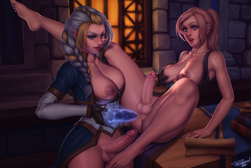 female world of porn warcraft orc Trials in tainted space custom input
