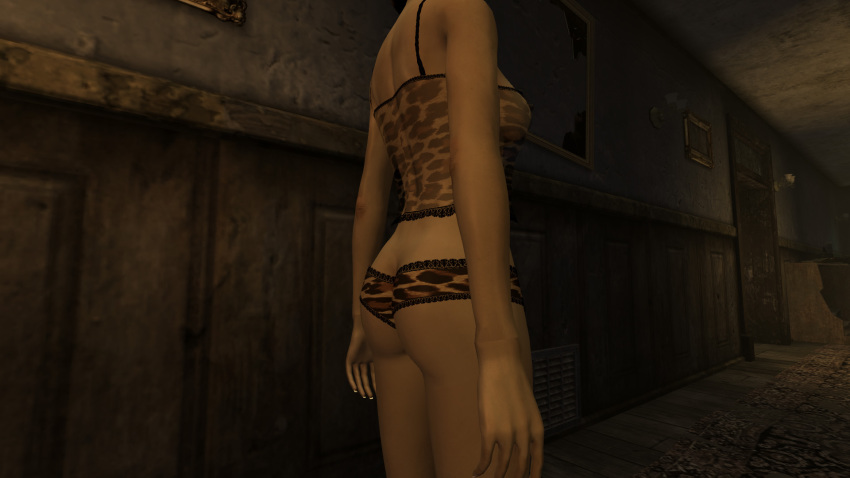 new fallout vegas Fate/stay night nude