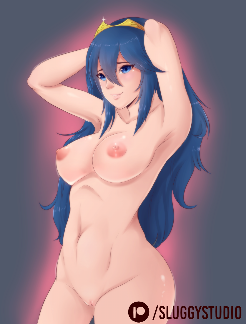 emblem fire lucina Trials in tainted space fan art