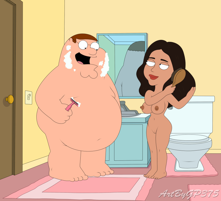 of pics guy naked family 2 girls ass to mouth