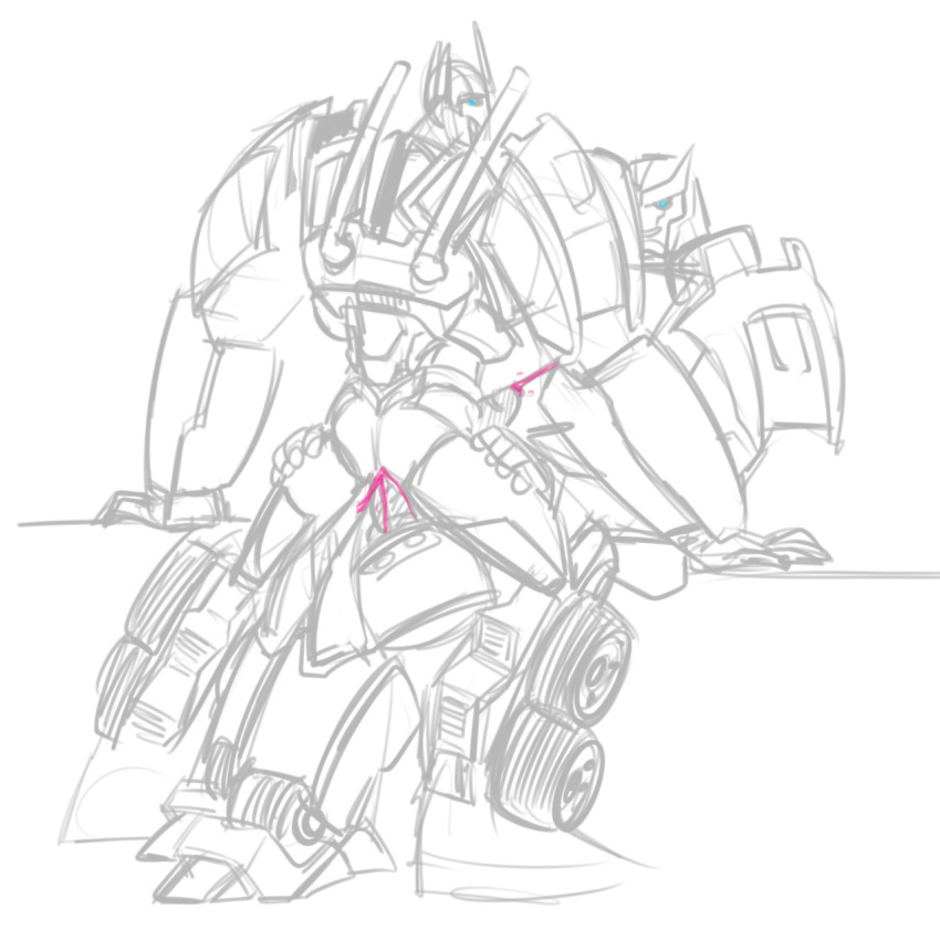 jack fanfiction transformers arcee prime and Acrid risk of rain 2